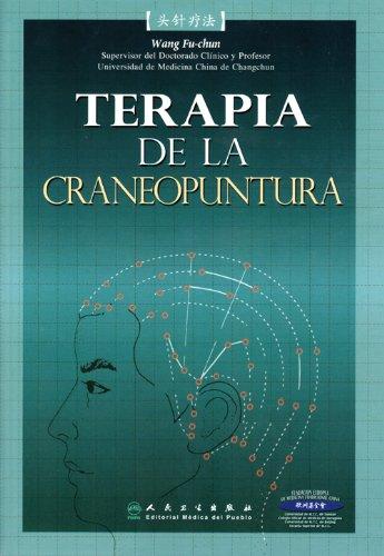 9787117145992: Terapia de la Craneopuntura (Guias de Estudio de la Medicina China)