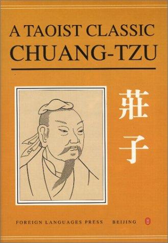 9787119001043: A Taoist Classic: Chuang-Tzu