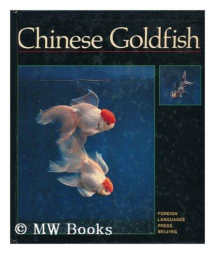 9787119004082: Chinese Goldfish