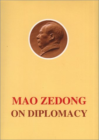 9787119011417: Mao Zedong on Diplomacy