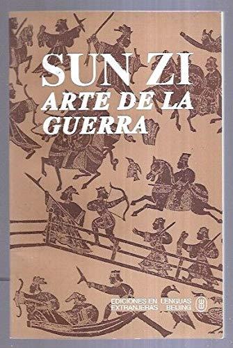 9787119015545: Arte De La Guerra