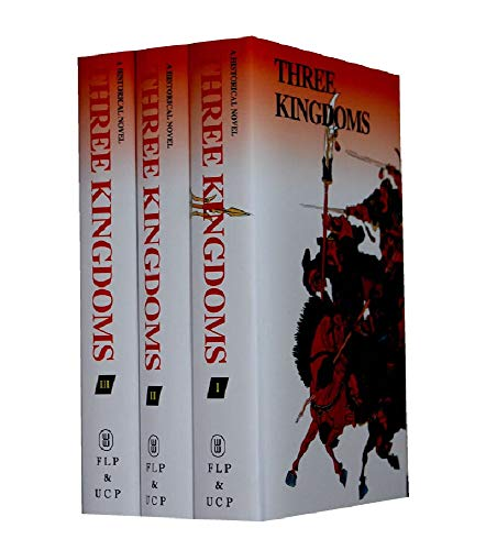 Three Kingdoms (Volume 3)
