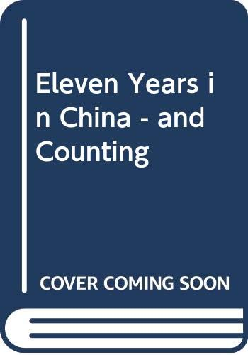 Eleven Years in China - and Counting: Lisa Carducci