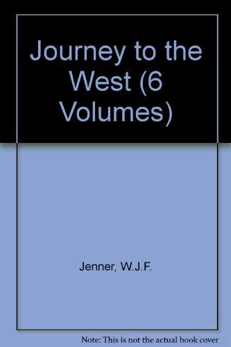 Journey to the West (6 Volumes)
