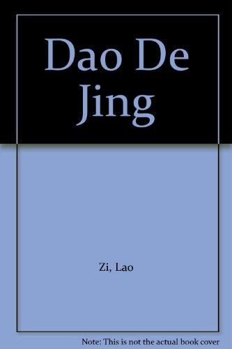 9787119034454: Dao De Jing