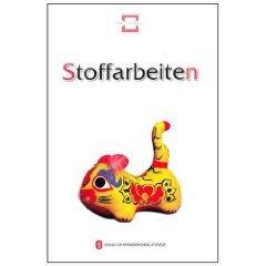 9787119058030: Stoffarbeiten - Chinesische Volkskunt (German Edition)