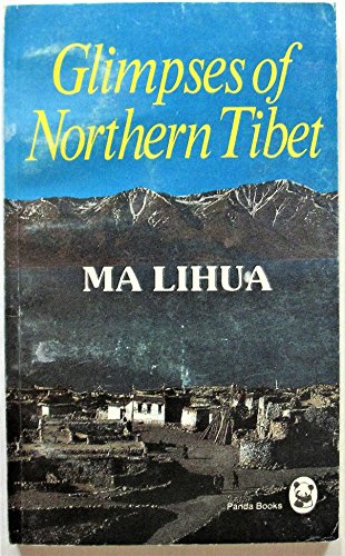 9787119059112: Glimpses of Northern Tibet