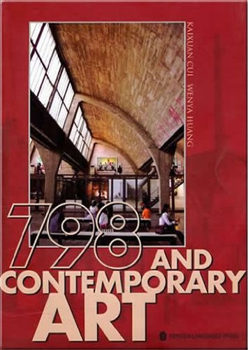 798 and Contemporary Art (Paperback): Kaixuan CAI