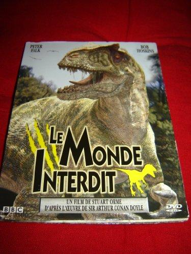 9787121022241: The Lost World (2001) / Le Monde interdit
