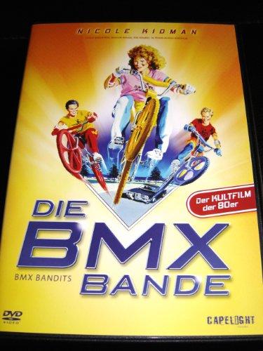 BMX Bandits (1983) / Die Bmx Bande