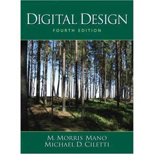 Digital design (4th edition) 4th edition | rent 9780131989245.