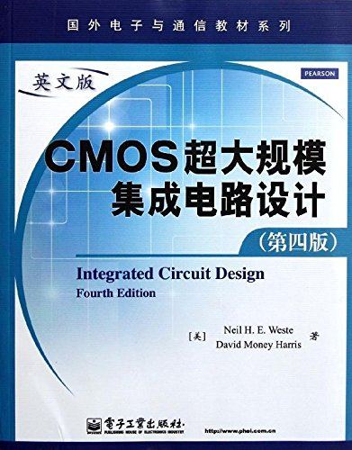 9787121141447: Integrated Circuit Design, Fourth Edition
