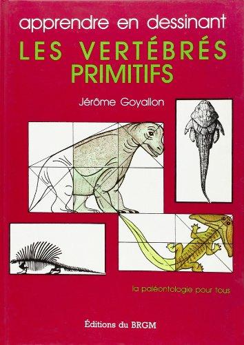 9787159050926: Les Vertebres Primitifs En De
