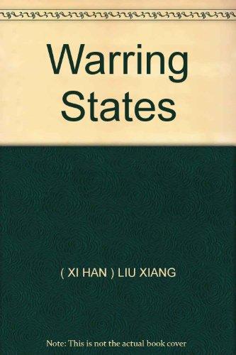 9787204114115: Warring States
