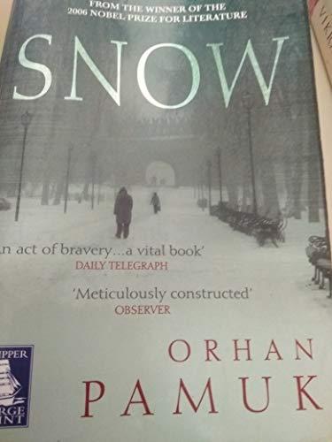 Snow(Chinese Edition): PA MU KE