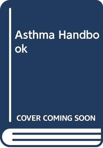 9787215990432: Asthma Handbook