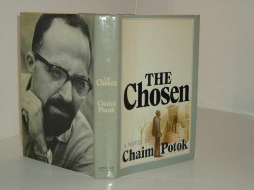 9787216009171: Chosen The