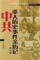 CPC major historical events Qinli Ji (Part II): LI HAI WEN ZHU BIAN