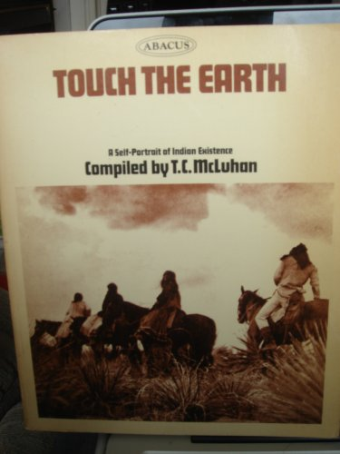 9787221122957: Touch the Earth: A Self Portrait of Indian Existence