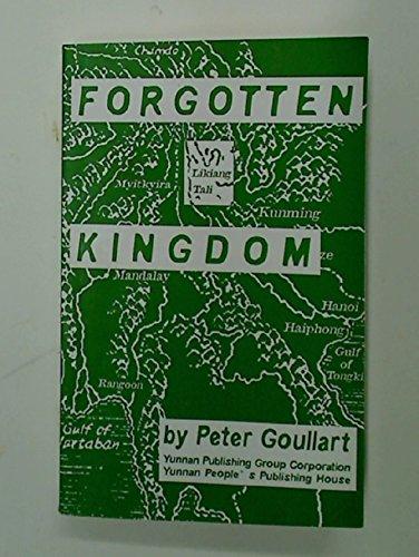 9787222051010: Forgotten Kingdom