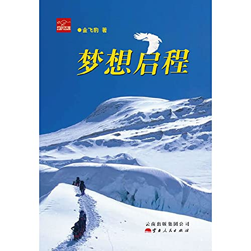 Dream journey(Chinese Edition): JIN FEI BAO