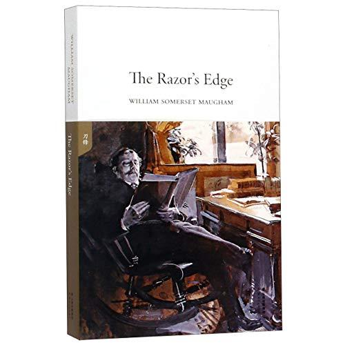 9787222186279: The Razor's Edge