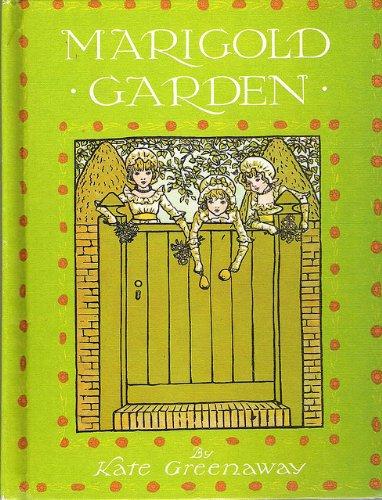 9787232058849: Marigold Garden