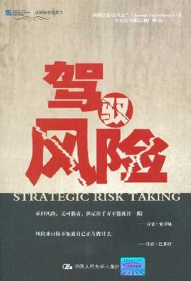 9787300125640: Strategic Risk Taking