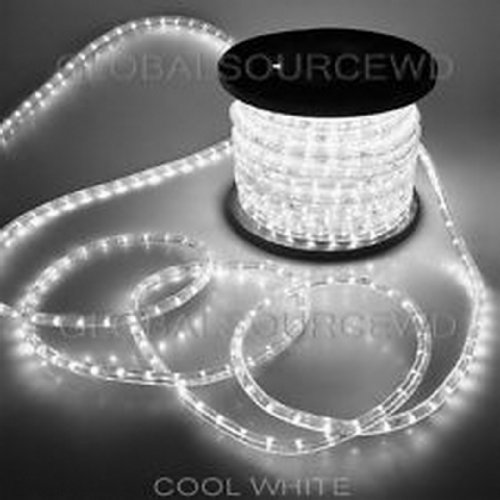 9787301077801: Cool White 150 FT 110V-120V 2-Wire 1/2