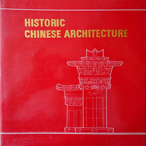 Historic Chinese Architecture Dept of Architecture Tsinghua