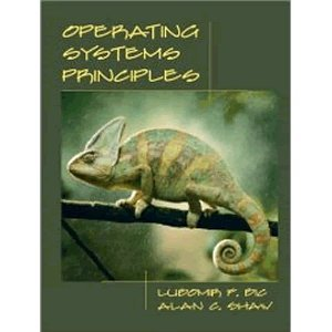 9787302077244: Operating Systems Principles