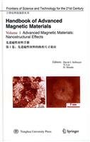 9787302080862: Handbook of Advanced Magnetic Materials Volume I Advanced Magnetic Materials: Nanostructural Effects