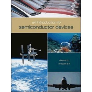 9787302124511: An Introduction to Semiconductor Devices