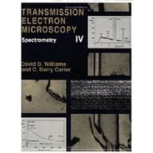 9787302155294: Transmission Electron Microscopy: A Textbook for Materials Science (4-Vol Set)