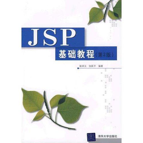 9787302175933: JSP Tutorial (2nd Edition)