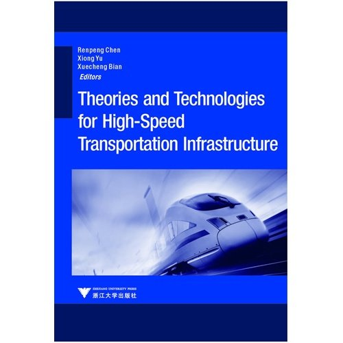 High-speed traffic geotechnical engineering theory and technology (English)(Chinese Edition): CHEN ...