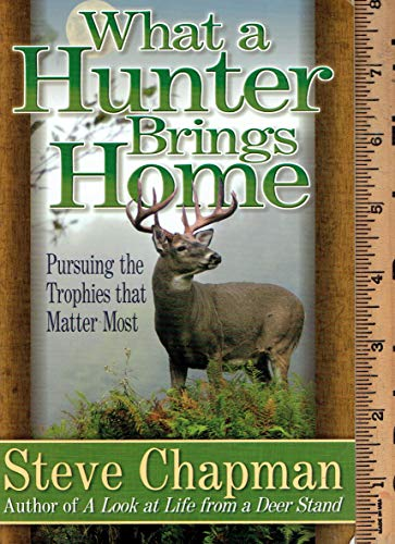 9787369044173: What A Hunter Brings Home