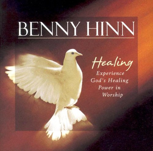 9787472007720: Healing: Experience the Healing Power of Worship