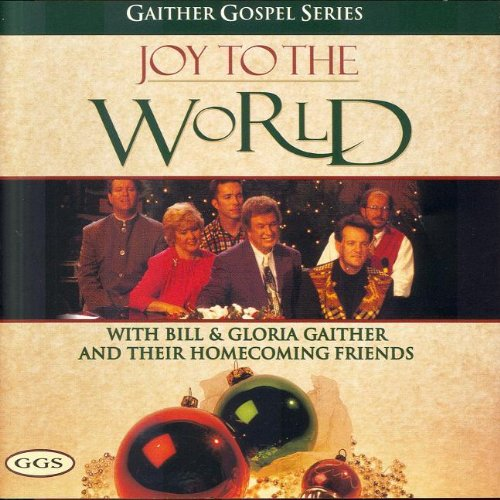 9787474000170: Joy to the World (Gaither Gospel)
