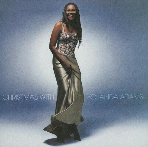 9787474097255: Christmas with Yolanda Adams
