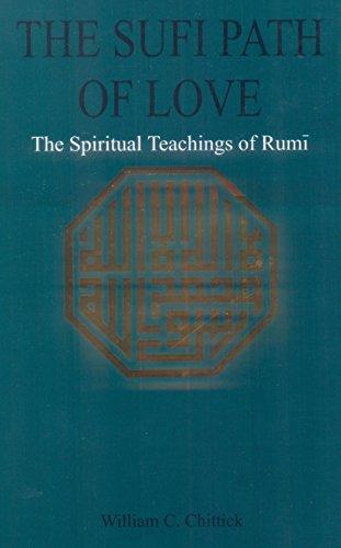9787494234388: The Sufi Path Of Love: The Spiritual Teachings Of Rumi