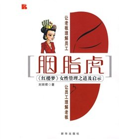 Yanzhi Hu: Dream of Red Mansions Women: LIU LI JUN