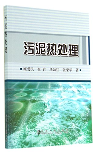 Sludge Heat Treatment(Chinese Edition): JI AI MIN