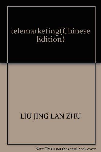 telemarketing(Chinese Edition): LIU JING LAN
