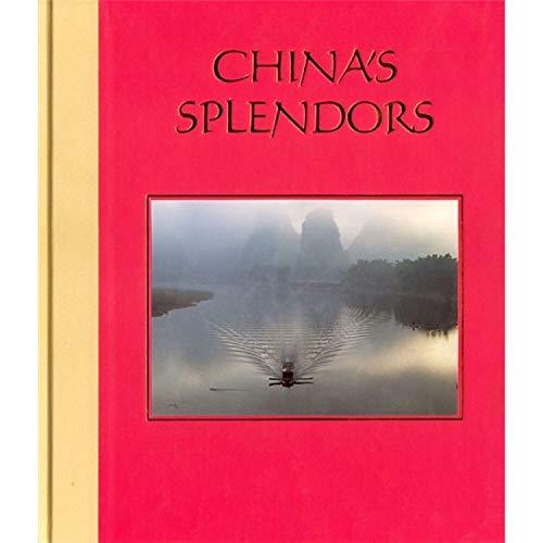 9787503218200: CHINAS SPLENDORS