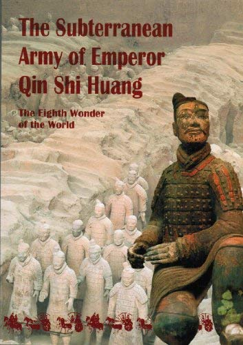 9787503218811: The Subterranean Army of Emporer Qin Shi Huang
