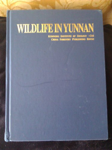 9787503822889: Wildlife in Yunnan (In English)
