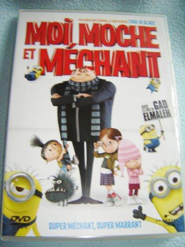 9787504830975: Despicable Me (2010) / Moi, moche et mechant