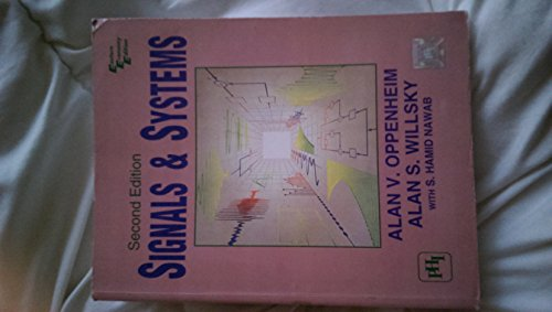Signals and Systems (International Ed Soft Cover): Oppenheim, Alan S