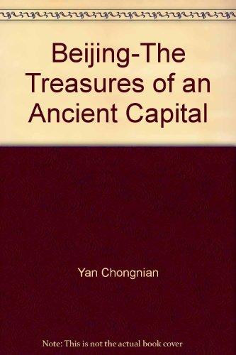 Beijing - The Treasurers of an ancient capital: Yan Chongnian
